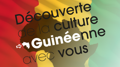 decouverte de la guinee